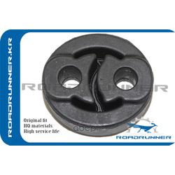 Кронштейн глушителя (ROADRUNNER) RR1756563020