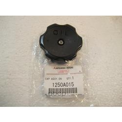 Крышка ГБЦ (MMC) 1250A015