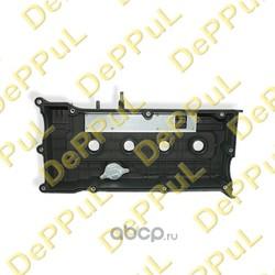 Крышка головки блока (клапанная) (DePPuL) DE616HY