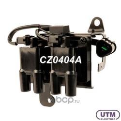 Модуль зажигания в сборе (Utm) CZ0404A