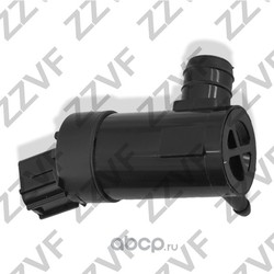 Моторчик омывателя лобового стекла (ZZVF) ZVMC068