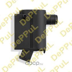 Моторчик омывателя лобового стекла (DePPuL) DE985101C100H