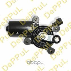 Моторчик трапеции (DePPuL) DE129HA