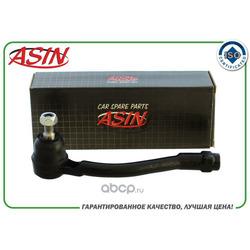 Наконечник рулевой правый (ASIN) ASINTE2124R