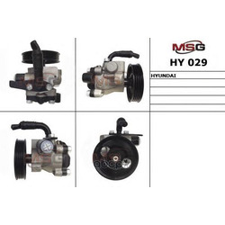 Насос гидроусилителя (MSG) HY029