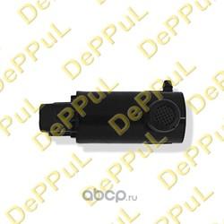Насос омывателя лобового стекла (DePPuL) DE98501C000