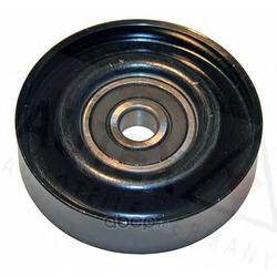 Натяжной ролик, поликлиновой ремень (AUTEX) 654637