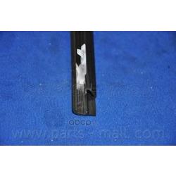 Облицовка / защитная накладка (Parts-Mall) PZAW002