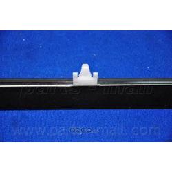 Облицовка / защитная накладка (Parts-Mall) PZAW017