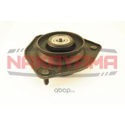 Опора амортизатора переднего (NAKAYAMA) L1010