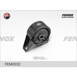 Опора двигателя (FENOX) FEM0032