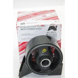 Опора двигателя передняя (Rosteco) 20313