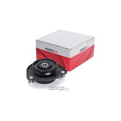 Опора переднего амортизатора (METACO) 4600007