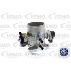 Патрубок дроссельной заслонки (Vaico Vemo) V53810006
