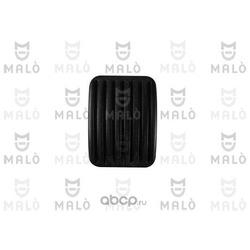 Педальная накладка, педаль тормоза (Malo) 52423