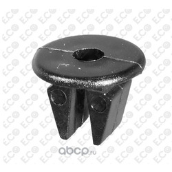 Пистон - пластмассовая гайка многоцелевая (E.Co) 57202Z