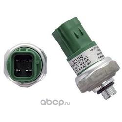 Пневматический выключатель, кондиционер (FISPA) 52103