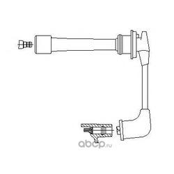 Провод зажигания (BREMI) 6A8522