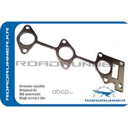 Прокладка выпускного коллектора (ROADRUNNER) RR2852127500