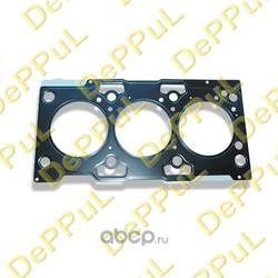 Прокладка ГБЦ (DePPuL) DEBZ0095