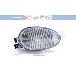 Противотуманная фара (JOHNS) 3921302