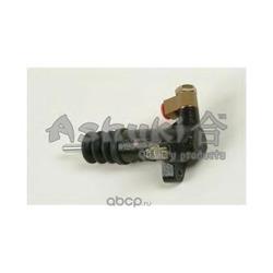 Рабочий цилиндр, система сцепления (ASHUKI) 07803050