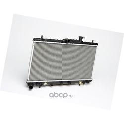 Радиатор (Hyundai-KIA) 2531025100
