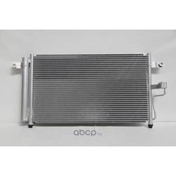 Радиатор кондиционера (ACS Termal) 104453ZH