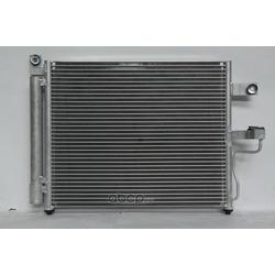 Радиатор кондиционера (ACS Termal) 104452C