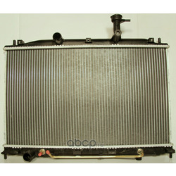 Радиатор охлаждения (ACS Termal) 327502H