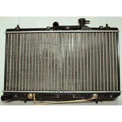 Радиатор охлаждения (ACS Termal) 327023H