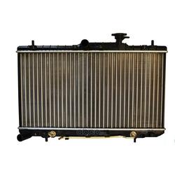Радиатор охлаждения (ACS Termal) 327023JP