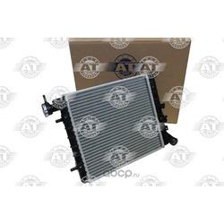 Радиатор охлаждения (Auto Technologies Group) AT5050400RA