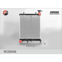 Радиатор охлаждения (FENOX) RC00049