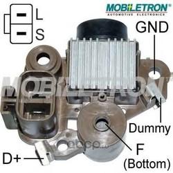 Регулятор генератора (Mobiletron) VRMD06