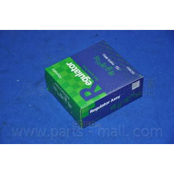 Регулятор генератора (Parts-Mall) PXPBA004
