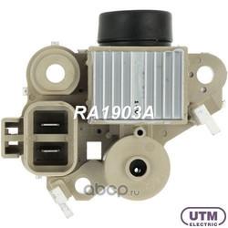 Регулятор генератора (Utm) RA1903A