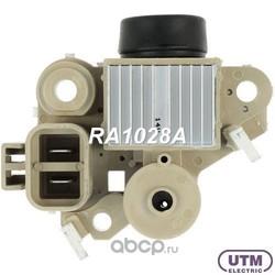 Регулятор генератора (Utm) RA1028A