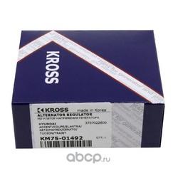 Регулятор напряжения генератора (Kross) KM7501492