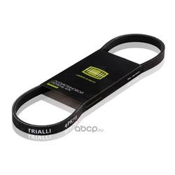Ремень поликлиновой (Trialli) 4PK845