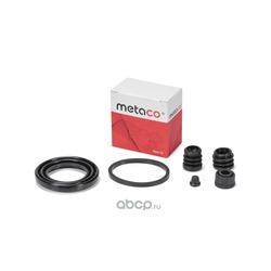 Ремкомплект переднего суппорта (METACO) 3840026