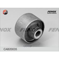 Сайлентблок (FENOX) CAB20035