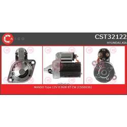 Стартер (CASCO) CST32122