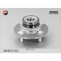 Ступица (FENOX) WHB72153