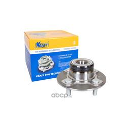 Ступица в сборе задняя (Kraft) KT100627