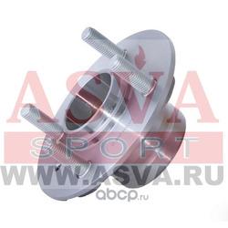 Ступица задняя (ASVA) HYWH006