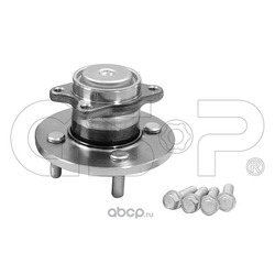 Ступица колеса (GSP) 9400158K