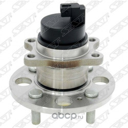 Ступичный узел задний (с ABS) (Sat) ST527501G100