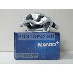 Суппорт тормозной (Mando) EX5818125A00