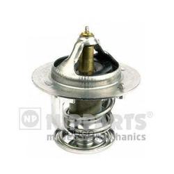 Термостат, охлаждающая жидкость (Nipparts) J1530506